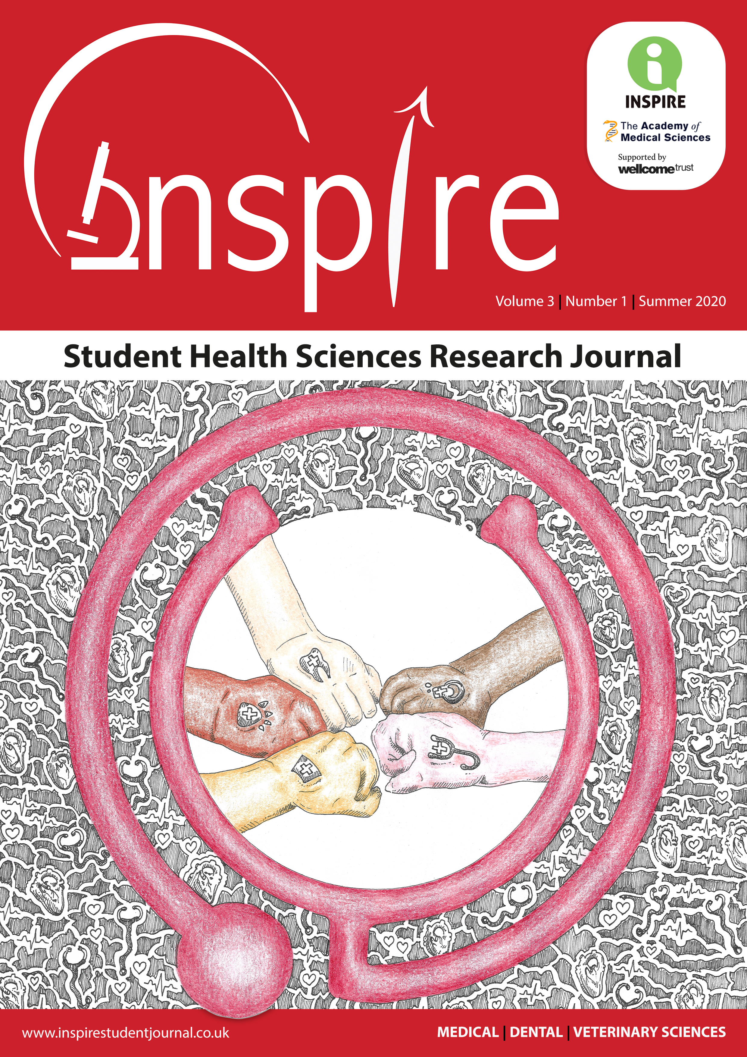 Inspire Cover 2020